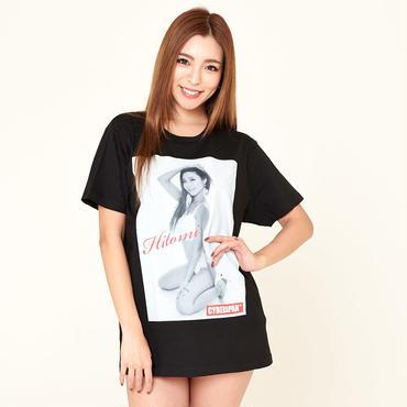 BIKINI NIGHT WINTER2019 HITOMI Tシャツ