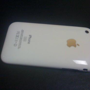 海外SIMフリー Wolfson DAC iPhone 16GB(ノーマル)