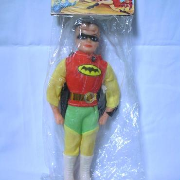 SPACE FLYMAN  Vintage BootlegToy  ROBIN パチ
