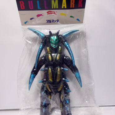 ブルマァク:プレミアムミラーマン怪獣シリーズ ダークロン復刻版