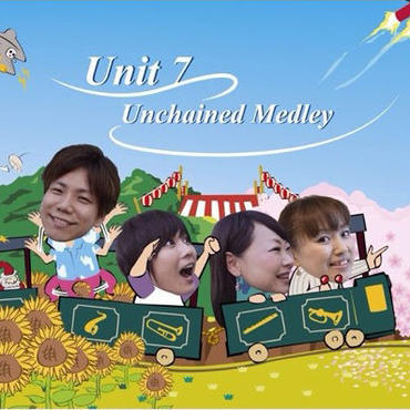 Unchained Medley    Unit7