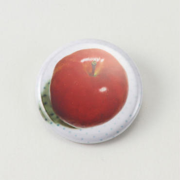 photographie:yuka カンバッジ (pomme)