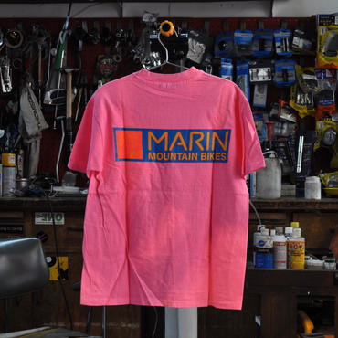 MARIN BIKES T-SHIRT [Dead Stock]