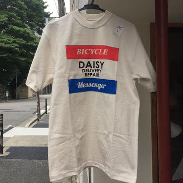 Daisy Messenger Max-Weight T-shirt