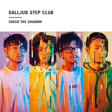 CHECK THE SHADOW [CD]