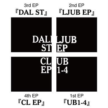 EP1-4 [CD-R]