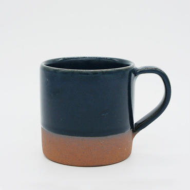 【B001nv】BRICKS MUGCUP navy