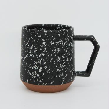 【C002bw】CHIPS mug. SPLASH black-white