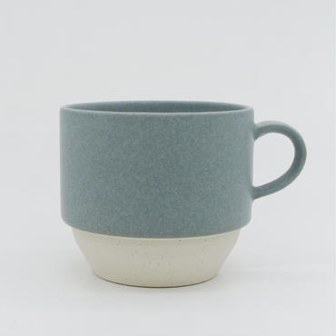 【S004bl】SOROI Daylight MUG CUP blue