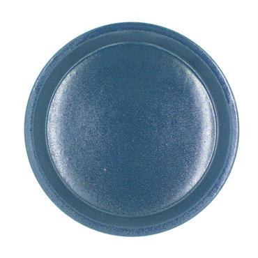 【CP001bl】CHIPS plate. MAT sand-blue