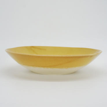 【M013mb】パンとごはんと...  艶釉の器 BOWL L mont blanc