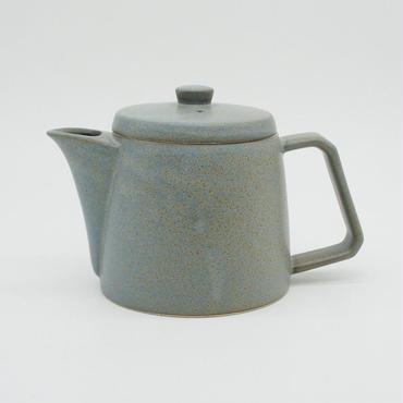 【AP005gy】Ancient Pottery POT gray