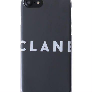 CLANE CLEAR MOBILE CASE