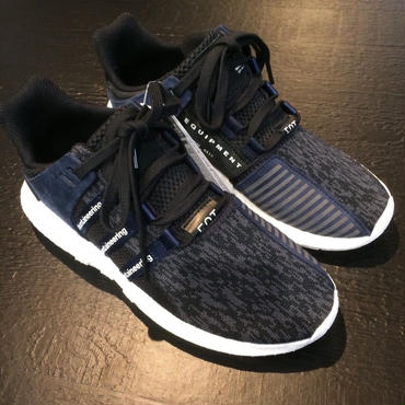 【adidas Originals by White Mountaineering】 [WM EQT SUPPORT FUTURE]
