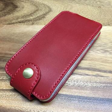 iPhone6 縦型 カバー