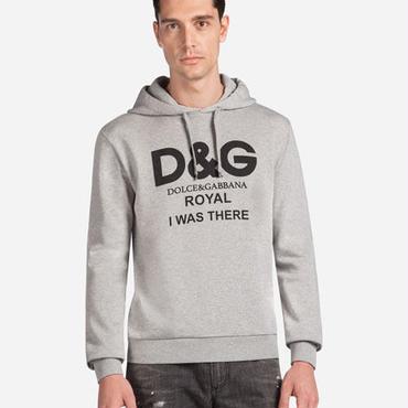 D&Gパーカー 人気 男女兼用 大人気 メンズファッション レディースファッション 高品質