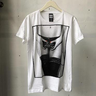 4X  プレステガールTシャツ