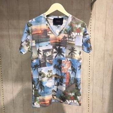 DAZZLE BEACH Tシャツ