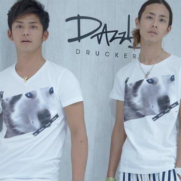 DAZZLE ループスTシャツ