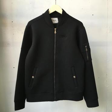DAZZLE ライダ−MA-1ジャケット