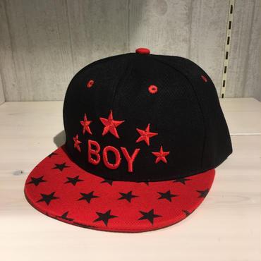 DAZZLE Kids STAR CAP スターキャップ