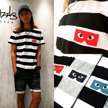 DAZZLE NIWAKA-Tシャツ