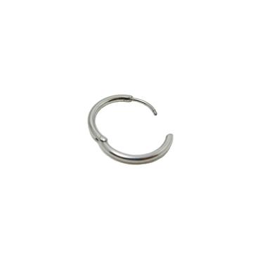 リングフープピアス    ring pierce 15mm