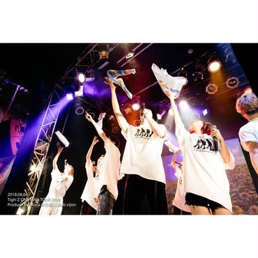 【期間限定販売】Tigh-Z ワンマンフォトセット 20枚 2L版 ※DVD-R+推しメン手紙付き@club vijon