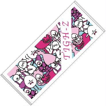 Amuプロデュース!! Tigh-Z ファンタジータオル※通販特典 あり
