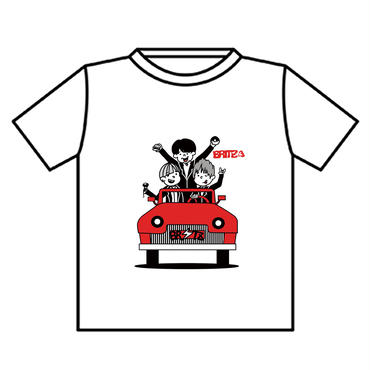 BRITZ キャラクターBoo Boo Tシャツ 推しメンお手紙付き※通販特典あり