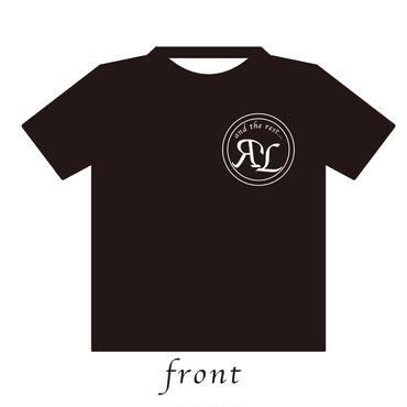 【限定50枚】theRLest Tシャツ2017 推しメンお手紙付き ※ 通販限定特典あり