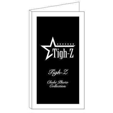 Tigh-Z  オリジナルチェキファイル