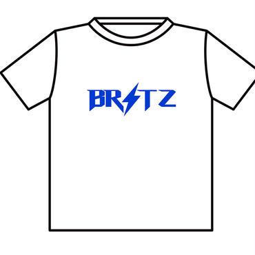 【各カラー30枚限定】BRITZ 推しメンカラーTシャツ 4タイプ 推しメンお手紙付き※通販特典あり