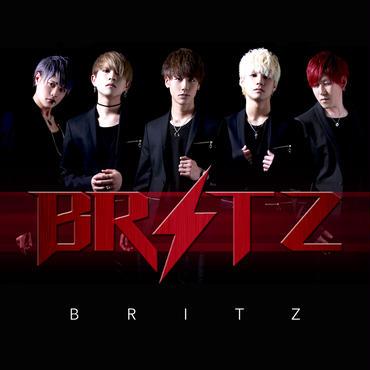 BRITZ mini album 【BRITZ】全6タイプ