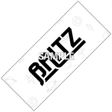 【各色30本限定生産】BRITZ NEW タオル ※通販限定 推しメンお手紙付き