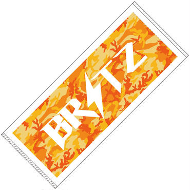 【各100枚限定】 BRITZ 応援タオル!! 推しメンからの手紙付き