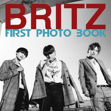 BRITZ 公式フォトブック   ※通販限定 未公開写真付き