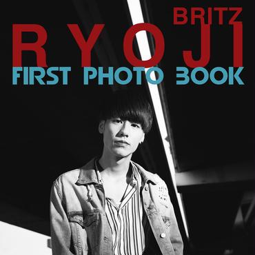 【再入荷受付】10名限定 BRITZ 公式ソロフォトブック 11/07 ネットサイン会