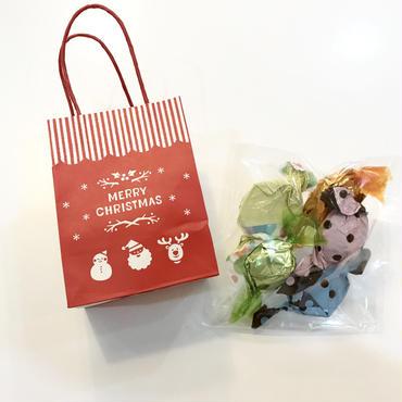 ショコラビスケット(クリスマス)