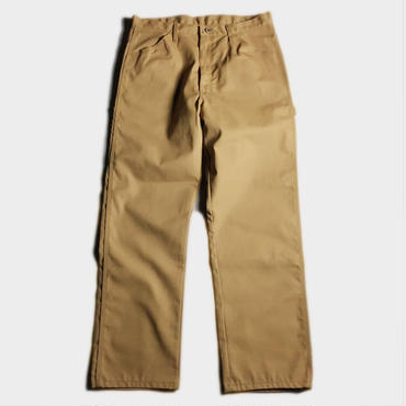 CANVAS PAINTER PANTS