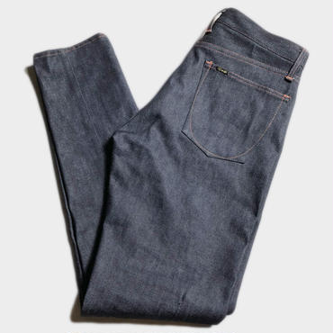 DARTS TAPERED DENIM PT