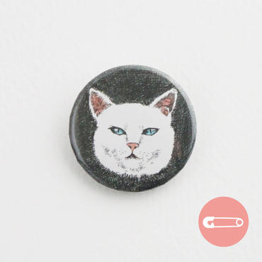 白猫【31mm】