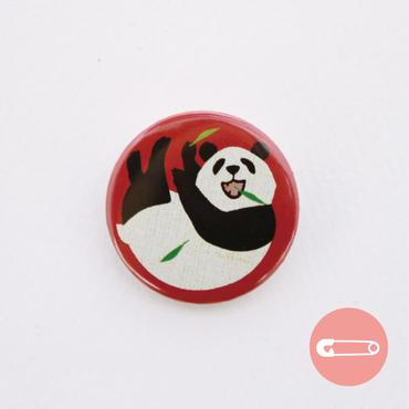 丸パンダ【31mm】カラーバリエ有