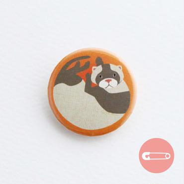 巻きフェレット【31mm】