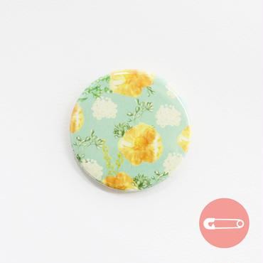 花柄テキスタイル_ポピー【54mm】