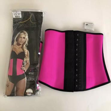 L  サイズ  ピンク/パープル
