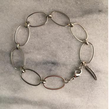 hoop bracelet