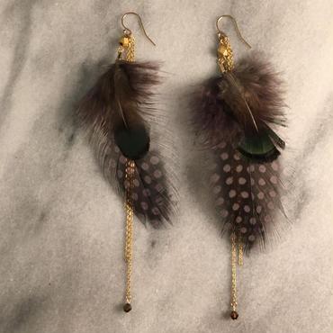 feather  pierce