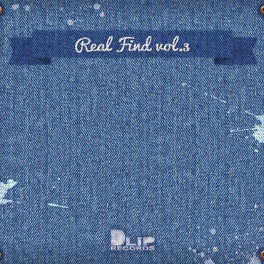 NAGMATIC / REAL FIND vol.3