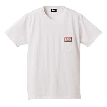 "NAGMATIC ""REAL FIND vol.3"" ORIGINAL TAG POCKET TEE"